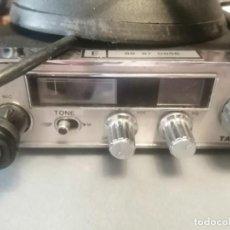 Radio antiche: EMISORA RADIOAFICIONADO PRESIDENT EMISORA PRESIDENT TAYLOR. Lote 269200313