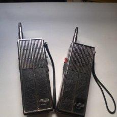 Radios antiguas: WALKIE TALKIE FINETONE TC-10. Lote 269684578