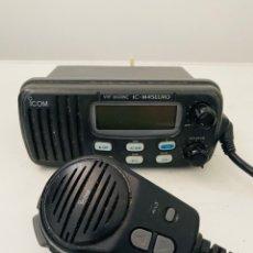 Radios antiguas: ICOM IC-M45 VHF MARINE. Lote 270537518