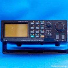 Radio antiche: SE VENDE ESCÁNER ICOM IC-R100. Lote 271102703