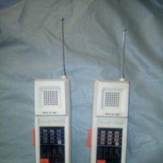 Radios antiguas: WALKY TALKYES. Lote 271360228