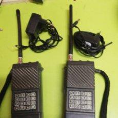 Radio antiche: PAREJA DE EMISORAS. Lote 273255328
