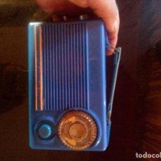 Radio antiche: ANTIGUA RADIO. Lote 273270673