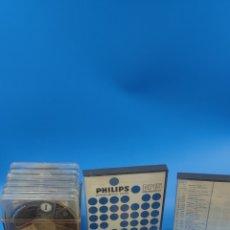 Rádios antigos: LOTE 14 CINTAS DE MAGNETOFÓNICA. Lote 275684493