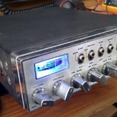 Radio antiche: EMISORA RADIOAFICIONADO SUPERSTAR 3000. Lote 275791988