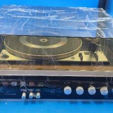 Radio antiche: TOCADISCOS BETTOR EF 53. Lote 276466273