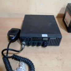 Radio antiche: EMISORA PRECIDENT JONSON FUNCIONANDO. Lote 276776198