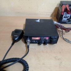 Radio antiche: ANTIGUA EMISORA PRESIDENT TAYLOR. Lote 276905238