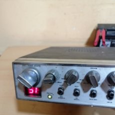 Radio antiche: ANTIGUA EMISORA SUPER JOPIX 1000. Lote 276905828