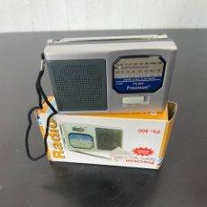 Radios antiguas: ANTIGUA RADIO DE BOLSILLO. Lote 277466178