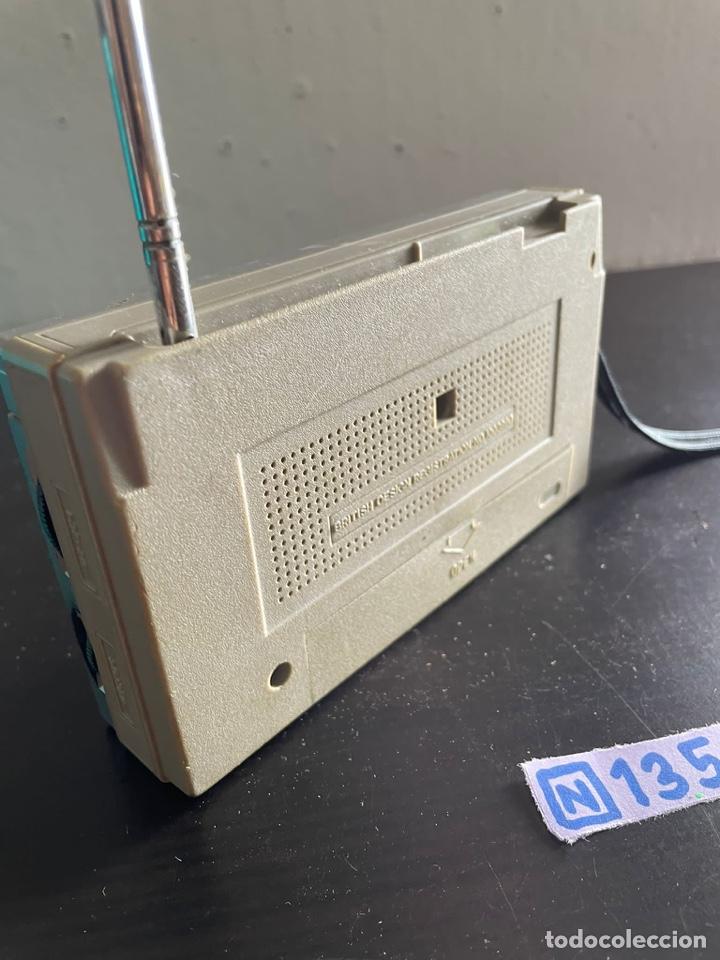 Radios antiguas: RADIO HI-Bunsonic - Foto 3 - 277501388