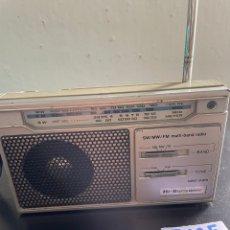 Radios antiguas: RADIO HI-BUNSONIC. Lote 277501388