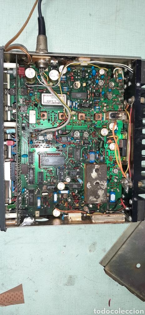 Radios antiguas: EMISORA ITT MARINE STR 12F - Foto 6 - 281773038