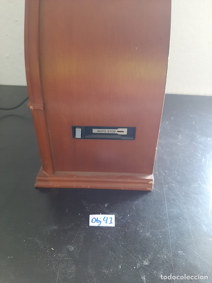 Radios antiguas: RADIO INTERNATIONAL - Foto 3 - 283867188