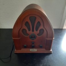 Radios antiguas: RADIO INTERNATIONAL. Lote 283867188
