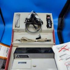 Radios antiguas: ANGLOTUTOR ENCICLOPEDIA BRITANICA. Lote 285333583