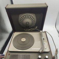 Radio antiche: TOCADISCOS KOLSTER 1800 CON ALTAVOZ. Lote 286374823