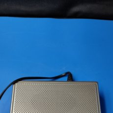 Radio antiche: MAGNETOFON ITT SL 520. Lote 286803763