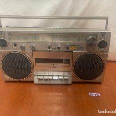 Radios antiguas: ANTIGUO RADIO CASSETTE. Lote 287338923