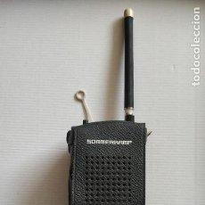 Radios antiguas: TRANSCEPTOR MARITIMO SOMMERKAMP TS-206MT. Lote 287419503