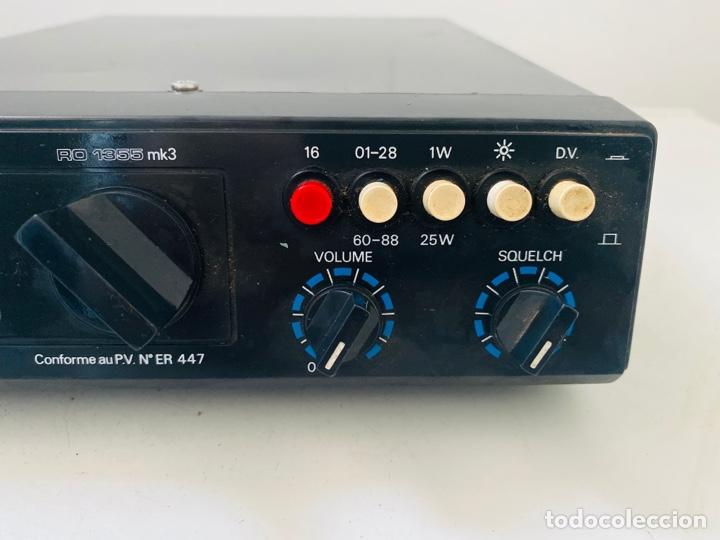Radios antiguas: Radio Ocean RO 1355 mk3 - Foto 4 - 287771188