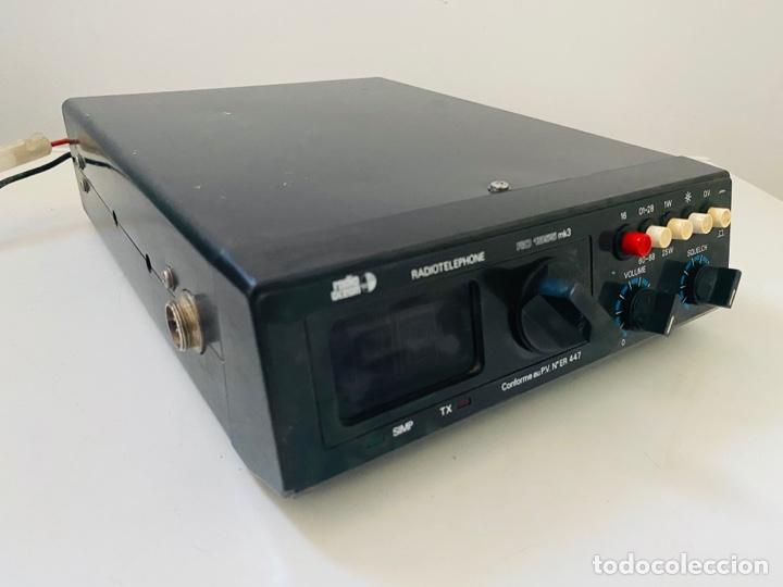 Radios antiguas: Radio Ocean RO 1355 mk3 - Foto 5 - 287771188