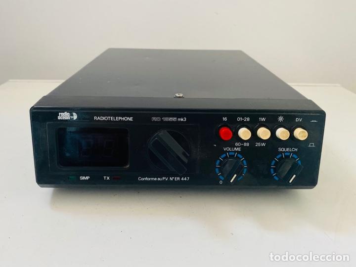 RADIO OCEAN RO 1355 MK3 (Radios, Gramófonos, Grabadoras y Otros - Radioaficionados)