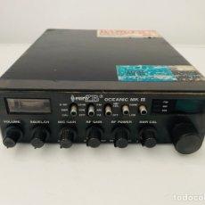 Radios antiguas: EURO CB OCEANIC MK III. Lote 287883013