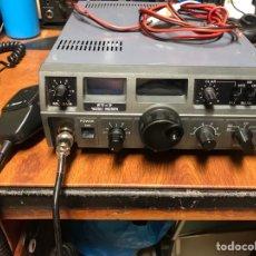 Radios antiguas: EQUIPO RADIO AFICIONADOS YAESU FT7. Lote 295274098