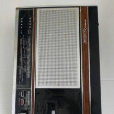 Radios antiguas: COMPACT CASSETTE PHILIPS. Lote 295332913