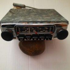 Radios antiguas: RADIO AUTO BLAUPUNKT. Lote 295439168