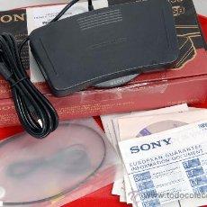 Fonógrafos y grabadoras de válvulas: SONY FS-85 USB. Lote 27085328