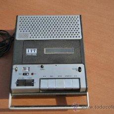 Fonógrafos y grabadoras de válvulas: GRABADORA - STUDIO RECORDER 60M EN . Lote 27586487