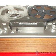 Fonógrafos y grabadoras de válvulas: MAGNETOFON TANDENBERG . Lote 27382091