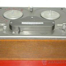 Fonógrafos y grabadoras de válvulas: MAGNETOFON TANDENBERG . Lote 27382169