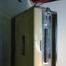 Fonógrafos y grabadoras de válvulas: GRABADORA GRUNDIG TK6. Lote 30385326