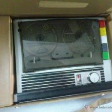 Fonografi e magnetofoni a valvole: MAGNETOFONO GELOSO G.19 - 268. Lote 42815967
