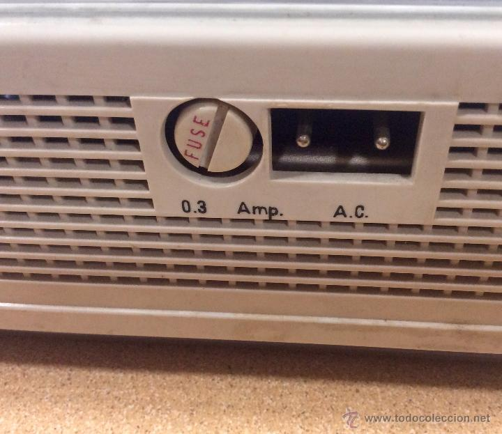 Phonographs and valve recorders: Magnetófono grabador Geloso G - 257 - Foto 10 - 49143181