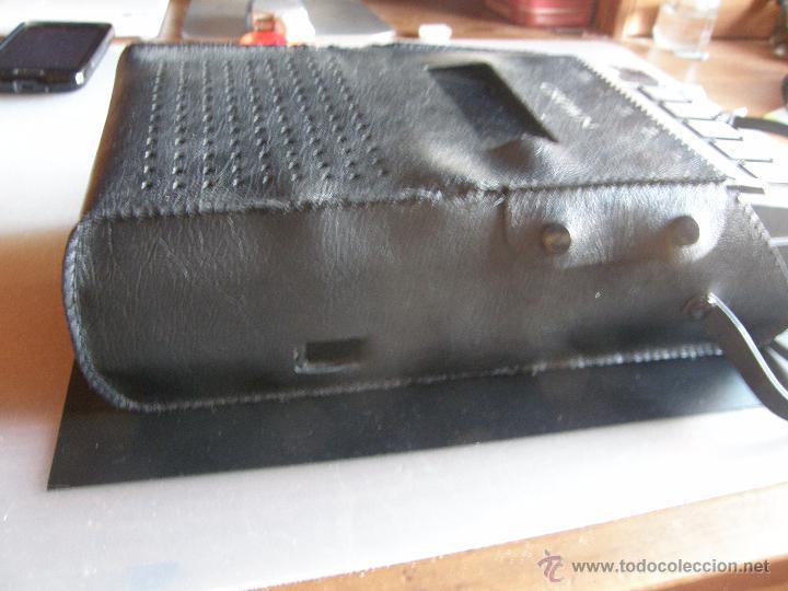 Fonógrafos y grabadoras de válvulas: Grabadora reproductora de la marca CROWN. - Foto 4 - 53039928