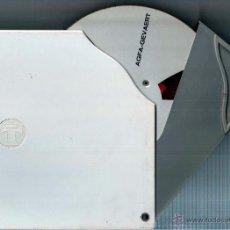 Fonógrafos y grabadoras de válvulas: CAJAS CINTA MAGNETOFON 18 CM.,. Lote 53531582
