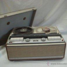 Fonógrafos y grabadoras de válvulas: MAGNETÓFONO. Lote 54802384
