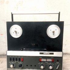 Fonógrafos y grabadoras de válvulas: MAGNETOFON MODELO REVOX A 77. Lote 55010904