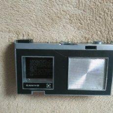 Fonógrafos y grabadoras de válvulas: GRABADORA SANYO M-35. Lote 58496087