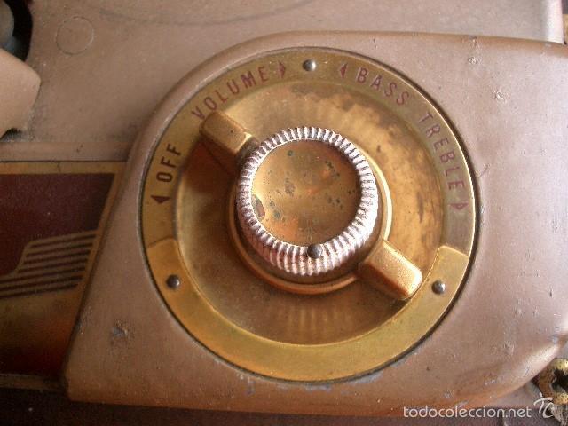 Fonógrafos y grabadoras de válvulas: Antigua grabadora Revere USA Ver fotos - Foto 4 - 60155659