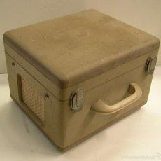 Fonógrafos y grabadoras de válvulas: MAGNETOFONO. Lote 60527611
