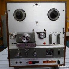 Fonógrafos y grabadoras de válvulas: MAGNETOFONO AKAI - 1800 SD. Lote 64899807