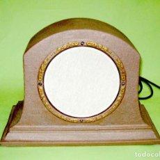 Fonógrafos y grabadoras de válvulas: RADIO ANTIGUA,ALTAVOZ RADIOLA 100-A, ALTOPARLANTE, LAUTSPRECHER, TSF, RADIO HORN. Lote 71446695