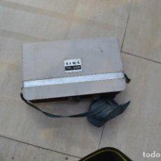 Fonógrafos y grabadoras de válvulas: MAGNETOFONO AIWA TP 30R. Lote 74481003