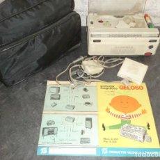 Fonógrafos y grabadoras de válvulas: GRABADORA ANTIGUA ,AÑOS 60-70. Lote 103997343