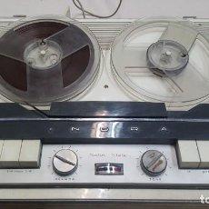Fonógrafos y grabadoras de válvulas: INGRA AM 67.FUNCIONA.. Lote 112578399